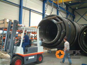 Термомасляный котел Neutron 15000, 320 °C